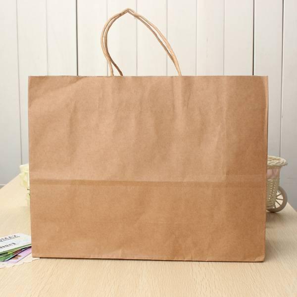 Grote Papieren Tas : Papieren tas kopen i myxl