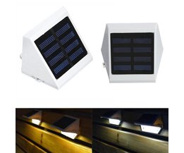 Solar LED Tuinverlichting