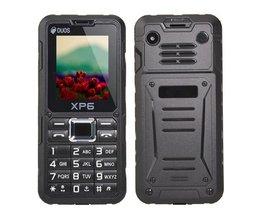 Waterproof Mobiele Telefoon