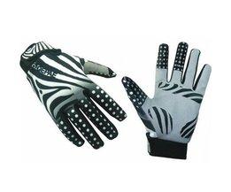 Thermo Winter Winddichte Fietshandschoenen met vingers