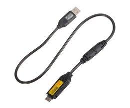 USB naar Micro USB Kabel voor Samsung