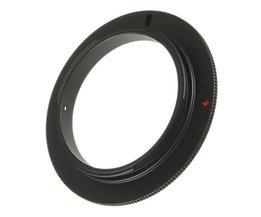 Macro Lens Adapter voor Nikon camera\'s