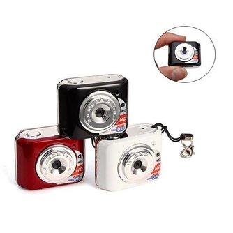 Mini DVR Camera Recorder