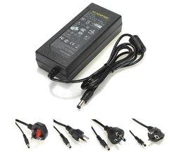 Power Adapter voor LED lampen