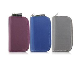 Micro SD Kaarthouder Voor 22 Geheugenkaarten