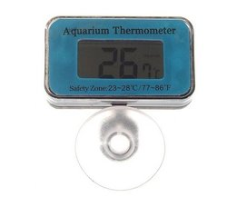 Digitale Aquarium Thermometer