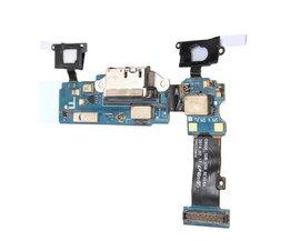 Flex Kabel voor Samsung Galaxy S5 G900F