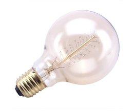 E27 Vintage Light Bulb