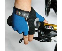 Tiercel Mountainbike Handschoenen Half Vinger