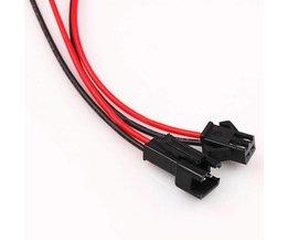 LED Strip Kabel 5050/3528