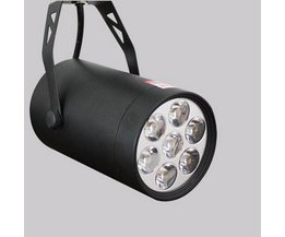 Verlichting Rail LED