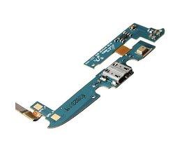 Samsung S4 Dock Connector Repareren