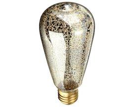 40W E27 Vintage Edison Gloeilamp