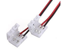 Connector voor LED Strips