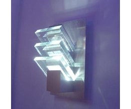 Aluminium LED Wandverlichting