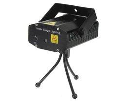 Disco Laser Lamp