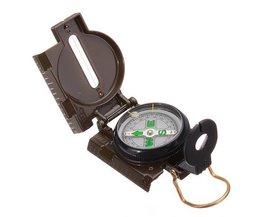 Lensatic Kompas
