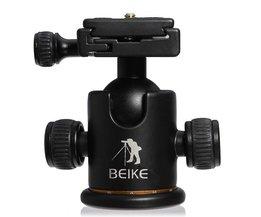Beike BK-03 Balhoofd voor Tripods