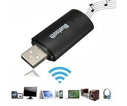 Mini Bluetooth Speaker TS-BT35A03 met USB