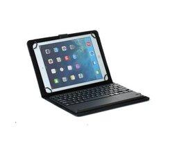 Tablet Toetsenbord Case Voor 10 Inch Tablets