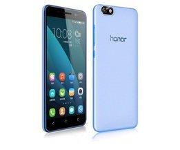 Hoesje voor Huawei  Honor 4X