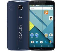 Schermbeschermer Voor Moto Nexus 6
