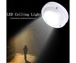 LED Plafondverlichting