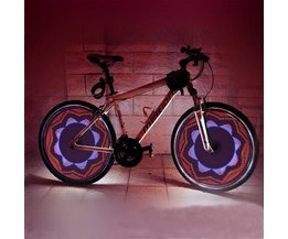 Fiets LED Verlichting Wiel/Spaak