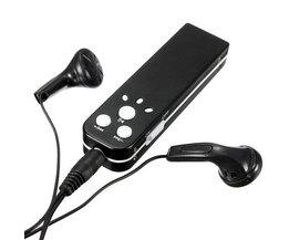 SK-895 USB Audio Recorder 8GB