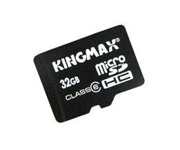 Kingmax 32GB Micro SD TF Kaart