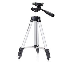 WT3110A Camera Statief 40 Inch