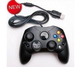 Classic Controller voor de Xbox