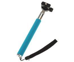 Selfie Stick voor Camera