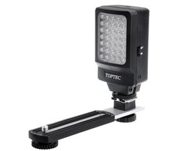 LED Lamp Voor Camera