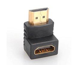 HDMI Koppelstuk