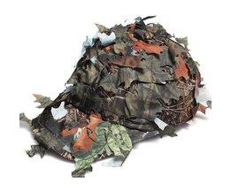 Tactische Camouflage Pet