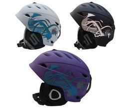 Aidy Sport Helm voor Volwassenen