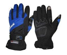 Veilige Motor Handschoenen