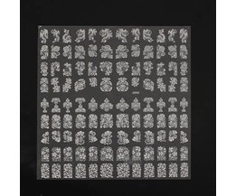 Nagel Art Stickers