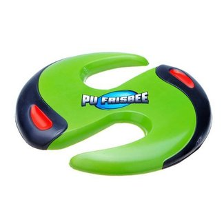 Plastic Frisbee S-vorm