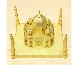 3D-Puzzel Taj Mahal