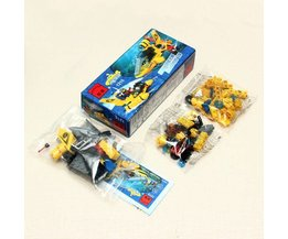 Lego Onderzeeer Van Enlighten
