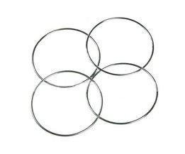 Vier Goochel Ringen
