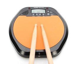 Digitale Elektronische Oefen Drum Metronoom