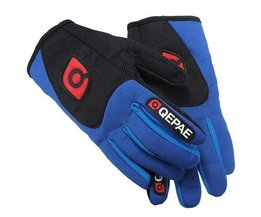 Ademende Qeapae Motor Handschoenen