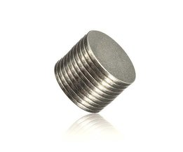 Ronde Neodymium Magneten 10 stuks