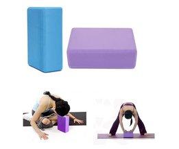 EVA Foam Yoga Blok