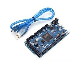 Arduino DUE R3 met USB