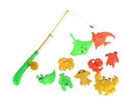 Speelgoed Vishengel
