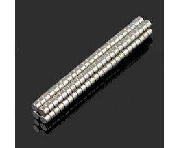 Neodymium Schijfmagneten